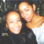 Instagram Flexin: Bobbi Kristina's Friend Blasts Family For 'Hidden Agendas'…