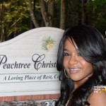 SHOCKER!! 'National Enquirer' Publishes Bobbi Kristina 'Deathbed' Photo + Source Reveals Family is 'LIVID'!