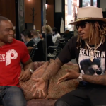 THE SHADE! Future On Ciara: 'God Didn't Tell Me To Wait…' [VIDEO]
