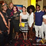 #LHHATL Yung Joc, Khadiyah, Shay Johnson & More Attend 'VACATION' VIP Advanced Screening… [PHOTOS]