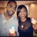 It's Official! #RHOA Kandi Burruss Confirms Pregnancy Rumors…