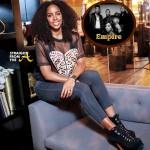 #Empire Season 2 Casting: Kelly Rowland Lands Spot as Lucious Lyon's Mom!