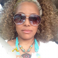 Kim Fields RHOA SFTA 1
