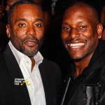 Instagram Flexin: Lee Daniels Reveals Tyrese Cast for #EMPIRE Season 2 + Tyrese Responds…