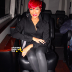 Monica Brown & Dallas Austin Celebrate 20th Anniversary of 'Ms Thang'… [PHOTOS + VIDEO]