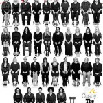 Bill Cosby's 35 Accusers Cover NY Mag Magazine… [PHOTOS + AUDIO EXCERPTS]