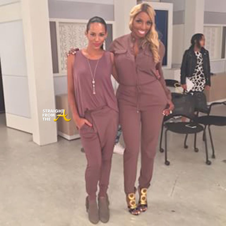 Nene Leakes Collection HSN 1