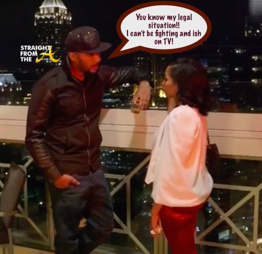 #LHHATL RECAP: Love & Hip Hop Atlanta S4, Ep14: 'COUNTDOWN' + The Afterparty ft. Lisa Wu, Bambi & Mama Dee [FULL VIDEO]