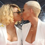 REALITY SHOW ALERT! Amber Rose & Blac Chyna Reportedly Up Next…