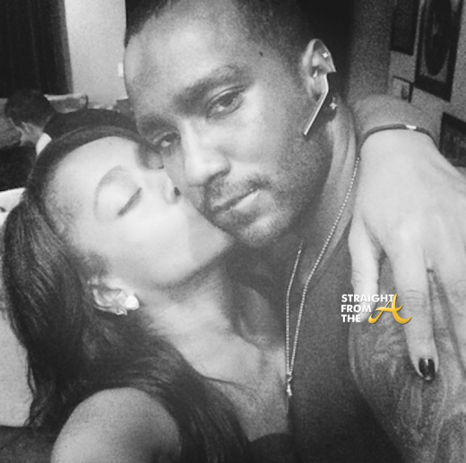 Bobbi Kristina Nick Gordon