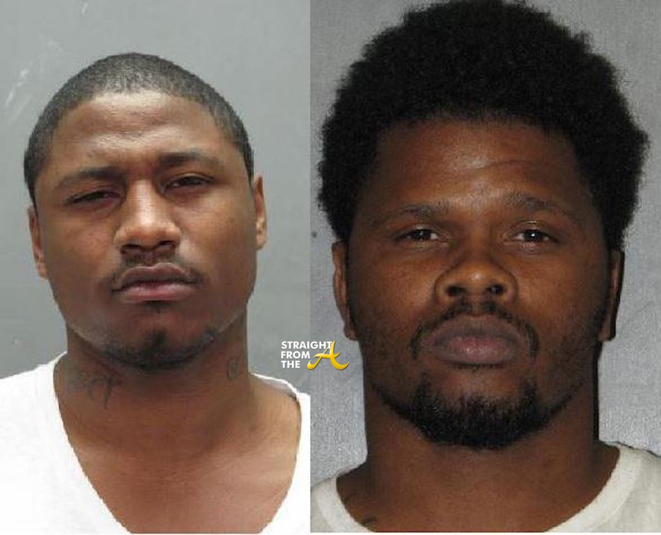 Mugshot Mania Toya Wright S Brother Arrested In Jewelry