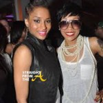 What's Beef? Monica Explains Why She & Ciara Are No Longer Close Friends..