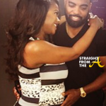Instagram Flexin: #RHOA Kandi Burruss Premieres Her Baby Bump… [PHOTOS]