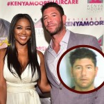 Mugshot Mania – Meet #RHOA Kenya Moore's Latest Fake Boyfriend: Eugene Casciaro… [PHOTOS]