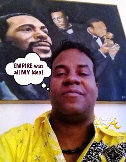 Marvin Gaye III vs Empire