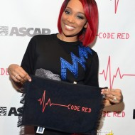Monica Brown Code Red 00