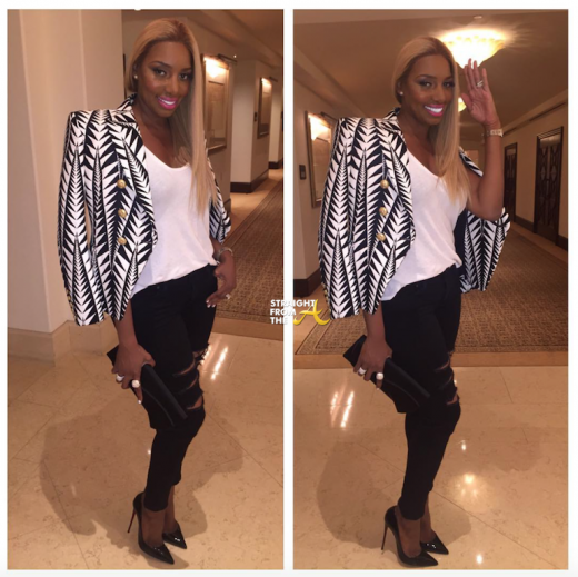 Nene Leakes Confirms 'Fashion Police' Hosting Gig… [PHOTOS]