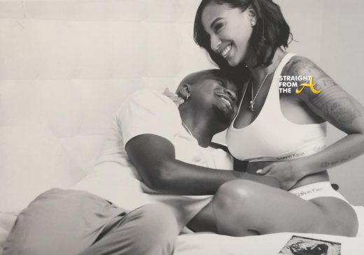 Instagram Flexin: Ne-Yo Reveals He's Married w/Baby On The Way… [PHOTOS]