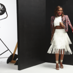 PROMO SHOTS: Married to Medicine's Quad Webb-Lunceford for BCBG… [PHOTOS + VIDEO]