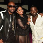 Club Shots: Rico Love, Trina, Lance Gross & More at The Gold Room… [PHOTOS]
