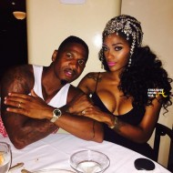 THe Jordans Take LA - Stevie J Joseline 2