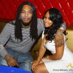 Boo'd Up: #LHHATL Tammy Rivera Celebrates Birthday w/Waka Flocka Flame, Scrappy, Bambi & More… [PHOTOS]