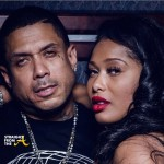 Baby Bump Watch: Althea Heart & Benzino Host 'Controversy' Listening Party… [PHOTOS]