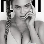 COVER SHOTS: Beyonce Flawless in 'FLAUNT' Magazine… [PHOTOS]
