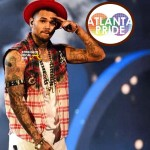 ON BLAST! Chris Brown Ditches Paid Gay Pride Appearance Because Gay Men Attended + Brown Responds…