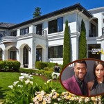 Ciara's Boo Russell Wilson Purchases $6.7M Home in Washington… [PHOTOS]