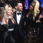 Pic of The Day: Nene Leakes Supports Ex #RHOA Castmate Kim Zolciak-Biermann at 'Dancing With The Stars'… [PHOTOS + VIDEO]
