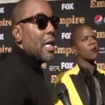 Miss Lawrence Explains How He Landed On #Empire + Watch 'Audition' Video That Got The Gig! [VIDEO]