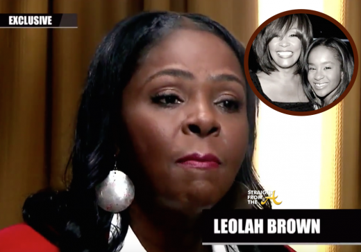 Leolah Brown Inside Ediiton