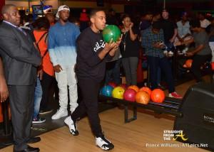Ludacris Bowling 1