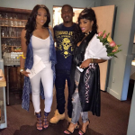 #LHHATL Mimi Faust Speaks on Forgiving Joseline Hernandez + Appearing On Stevie J's Spin Off…