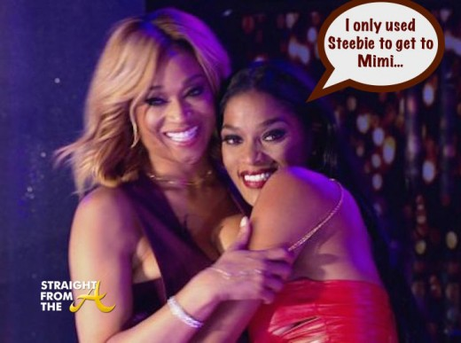 RECAP: Love & Hip-Hop Atlanta Season 4 Reunion (Part 2) – [FULL VIDEO]