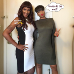 NOT GUILTY! #LHHATL Momma Dee Issues Statement About Milwaukee Arrest…