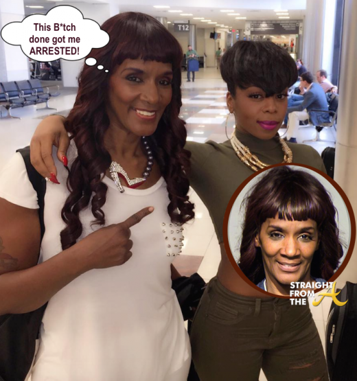 Momma Dee Shay Johnson Milwaukee 1