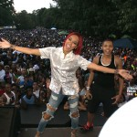 Monica, Kelly Price, Tameka Raymond, Tiny Harris & More Support LGBT Community During 4th annual Pure Heat Festival… [PHOTOS + VIDEO]