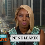 Nene Leakes Talks Wendy Williams Beef, Donald Trump & More on 'Access Hollywood'… [VIDEO]