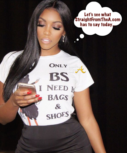 Porsha Williams 3