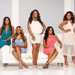 #RHOA Season 8 Story Line Breakdown: Fake Relationships vs. Real Life Problems… [PHOTOS]