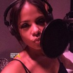 Bump It or Dump It? Sanaa Lathan Sings 'Emotional' ft. Dej Loaf… [AUDIO]