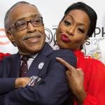 Atlanta Hosts 2015 Triumph Awards: Tichina Arnold, Tyrese, Jazmine Sullivan, T.I. & More… [PHOTOS]