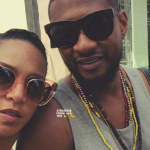 They Say: Usher & Grace Miguel Secretly Married In Cuba… [PHOTOS + VIDEO]