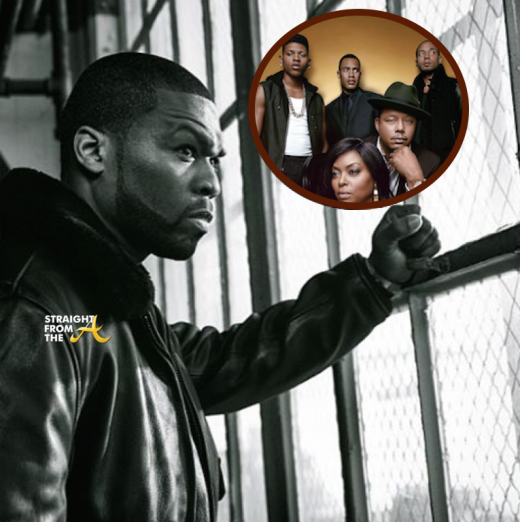 FOR DISCUSSION: 50 Cent Blames Celebrity Cameos & Gay Plots For #Empire Season 2 Ratings Drop… (Agree? Or Nah?)