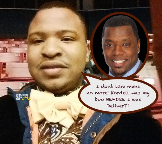 WATCH: Kordell Stewart 'OUTED' By  Andrew 'I'm Not Gay No More' Caldwell… [VIDEO]