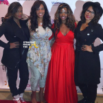 #AtlantaExes Reunite for Christina Johnson's #AMAL Overnight Retreat… [PHOTOS]
