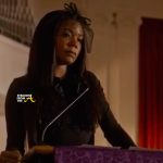 RECAP: 'Being Mary Jane' Season 3, Episode 3 – R.I.P. Dr. Lisa… [FULL VIDEO]