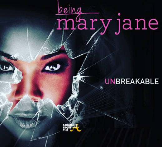 Being Mary Jane Season 3 Premiere
